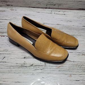 Etienne Aigner Loafers Flats Women's Size 6M